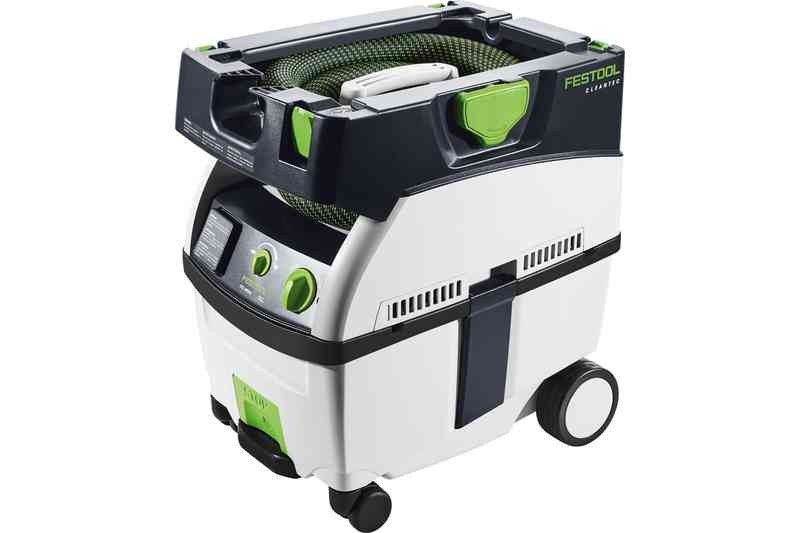 Aspirateur Festool CT MIDI HEPA CLEANTEC