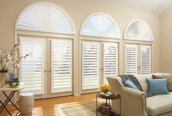PERSIENNES NEW STYLE HUNTER DOUGLAS