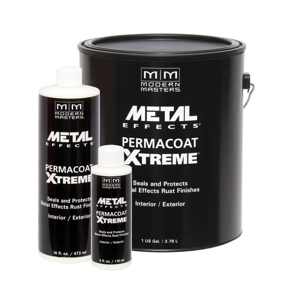 Permacoat Xtreme Metal Effects
