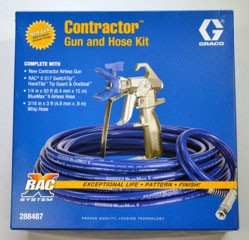 Graco Kit Gun/Hose rac x 517