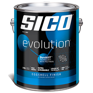Sico Evolution - Fini Velours