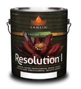 Resolution I Sansin 946ml