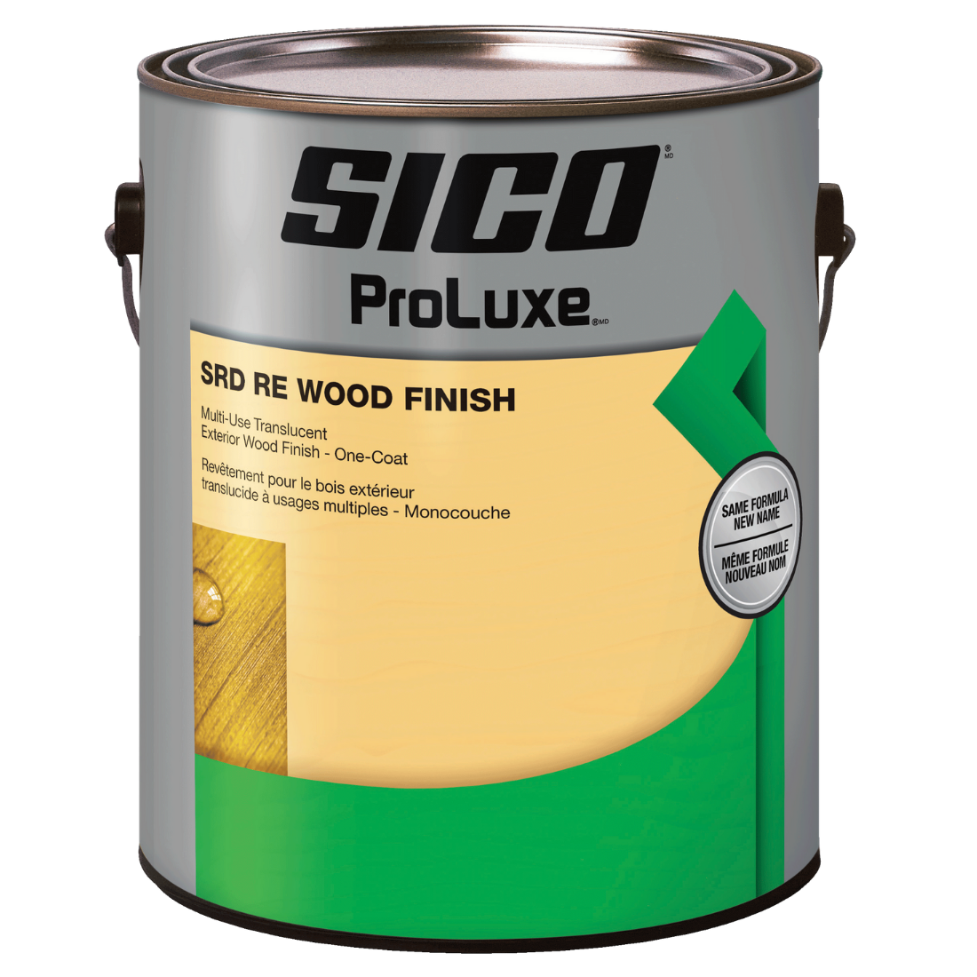 Teinture SICO Proluxe SRD RE