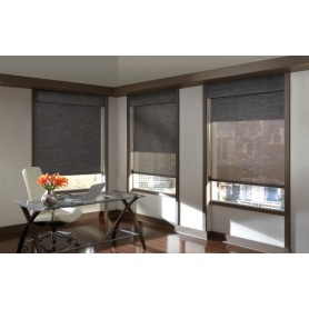 STORES DESIGNER SCREEN HUNTER DOUGLAS