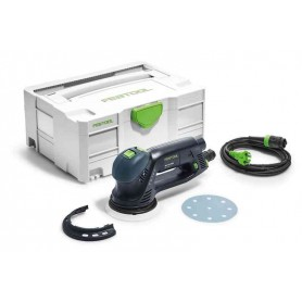 Ponceuse Festool RO 125 FEQ Plus ROTEX