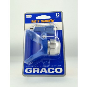 Graco rac x 417 Switchtip & rac x guard