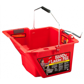 Handy Ladder Pail