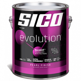 SICO Evolution - Fini Perle 3.78L