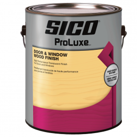 SICO Proluxe Door and window